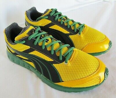 luxury top-rated various kinds of PUMA USAIN BOLT BioRide Lifestyle Sz 10 Running Shoe