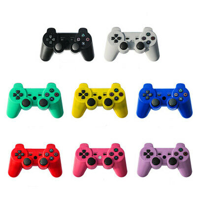 Gamepad DualShock 3 Bluetooth Wireless Controller for PS3
