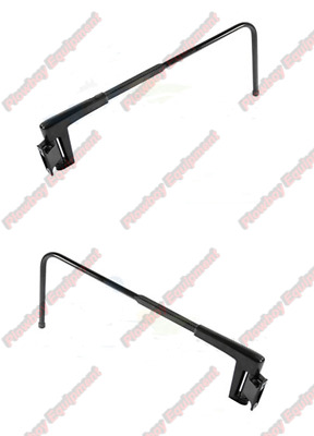 RE52669 LH RE52668 RH Outer Mirror Arm for John Deere Tractor 7000 8000 Series