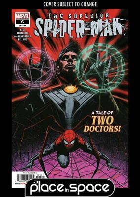 Superior Spider-Man, Vol. 2 #6 (Wk22)