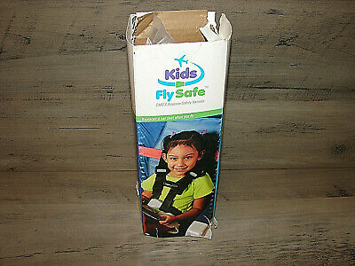 Child Airplane Travel Harness - Cares Safety Restraint System - *** READ *** >>