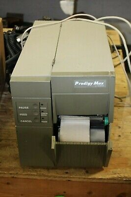 DRIVER FOR DATAMAX PRODIGY MAX 200