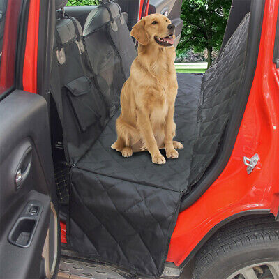 VEHICLE PET BACK Seat Extender Dog Platform Car Bridge Truck