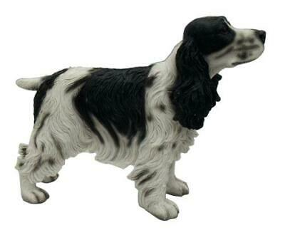 NEW Cocker Spaniel Standing Figurine - Leonardo Dog Ornament Collection Boxed
