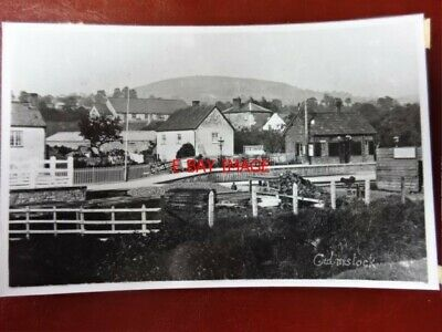 Culmstock Railway Station Photo Tiverton Line GWR. Hemyock Uffculme 2