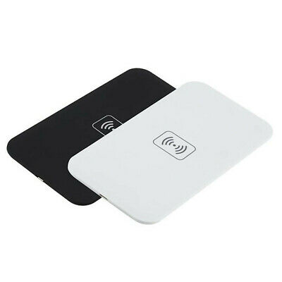 Ultra Thin Universal QI Wireless Charger Plate Charging Pad for Android iPhone