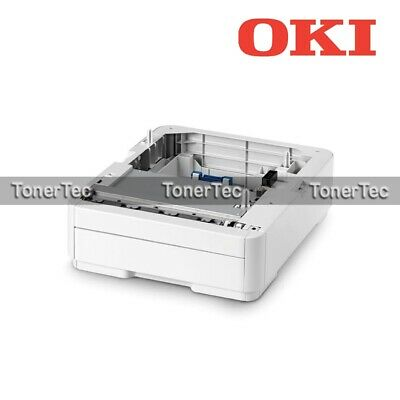 OKI Genuine 47074403 535-sheet Optional Tray for C834nw/C834dnw