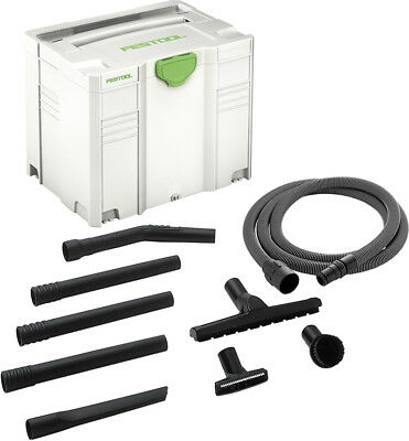 Festool Universal Cleaning 36 Uni-Rs-Plus 497702 for Ctl Ctm Suction