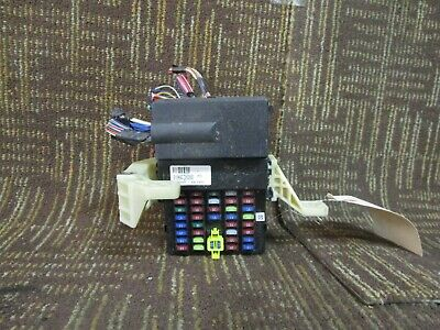 hyundai sonata fuse box relay junction block dash 91950-3k050 06 07 2006  2007