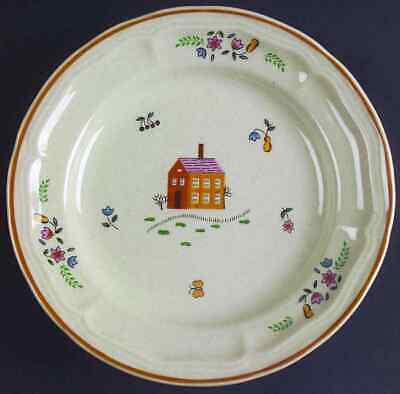 Newcor OUR COUNTRY Salad Plate S478475G2