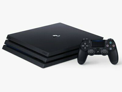 Sony PlayStation 4 PS4 CONSOLE / SLIM / PRO / LIMITED EDITION - 500GB & 1TB