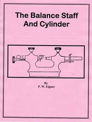 Balance Staff & Cylinder -How to PDF Book