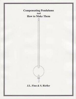 Compensating Pendulum - How to Make -How to PDF Book