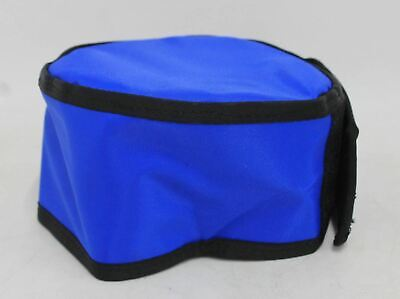 NEW Adjustable Leaded Safety Head Cap For X-Ray Radiation Protection Shielding