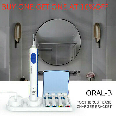 Electric Toothbrush Charger Cradle 3757 Suitable For  Oral-b D17 OC18 DN