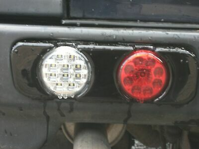 Luci Land Rover Discovery 1 200tdi RDX LED Luce Posteriore
