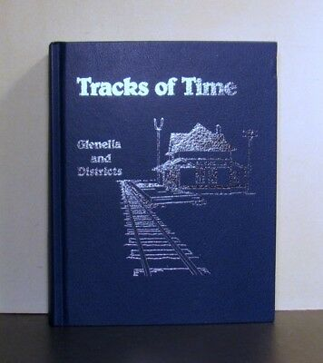 Glenella and Districts, Tracks of Time, Manitoba History