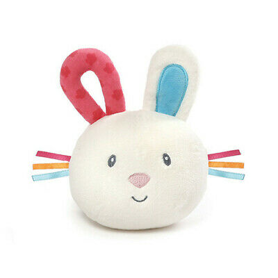 Crinkle Ears Ribbon Three Random Silly Sounds Gund Flora Bunny Silly Sounds Ball
