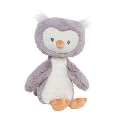 SMALL Gund Baby Toothpick Owl Plush FREE Global Shipping