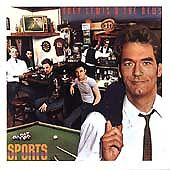 Huey Lewis & the News Sports [Expanded Edition] [Remaster] (CD, Chrysalis)