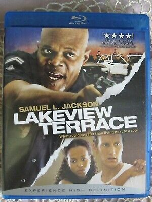 Lakeview Terrace Bluray