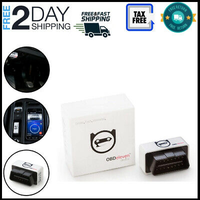 OBDELEVEN PRO EDITION by Voltas IT, VW AUDI OBD2 Scan Tool for