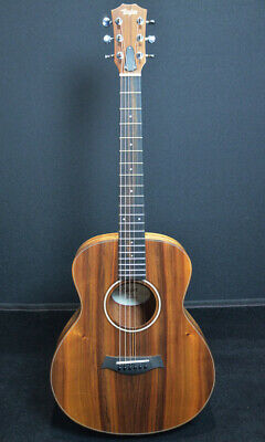 New Taylor GS Mini-e Koa ES-B Acoustic Guitar From Japan