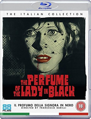 Perfume Of The Lady In Black The (UK IMPORT) DVD [REGION 2] NEW