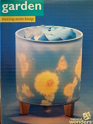 Moving scene lamp! Great moving lamp for kids of any age!