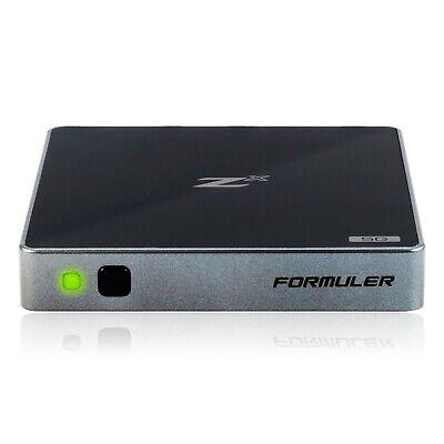 Formuler Zx 5G 4K UHD Android 7 Player 8GB MYTV 5GHz Wlan