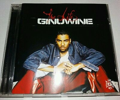 THE LIFE BY Ginuwine / CD - $6 00 | PicClick