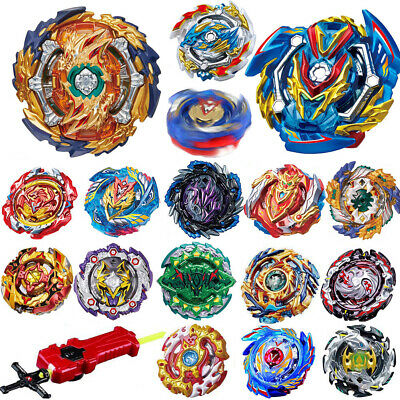 Beyblade Burst B-142 B-139 Arena Toys Metal Fusion Phoenix Without Launcher Toys