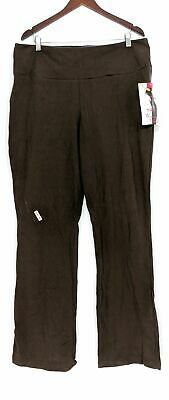 Women with Control Tall Tummy Control Set 2 Pants Captain Navy XL NEW A344736