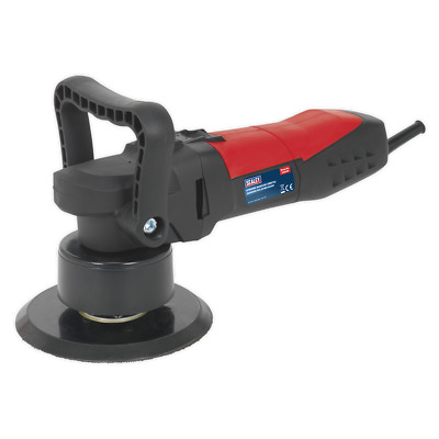 Random Orbital Dual Action Sander/Polisher Ø150mm 600W/230V SEALEY DAS149