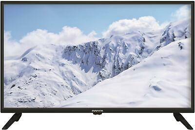 "Manta 32LHN19S 32"" HD Ready LED TV Freeview HD USB PVR Playback & Record"