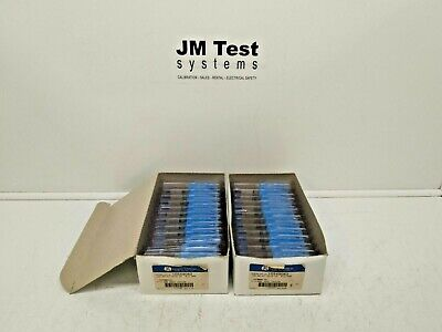 Graphic Controls 10549062 Blue Marker Lot of 25 BR