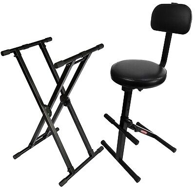Cool Footrest For Guitarists Stands For Music K M Made In Short Links Chair Design For Home Short Linksinfo