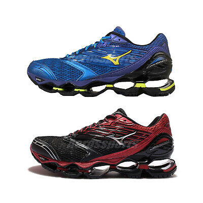 purchase cheap 1d1d5 402d3 MIZUNO WAVE PROPHECY 2 (Red) Men's Running Shoes (11.5 US ...