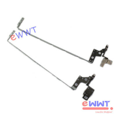 """for Lenovo IdeaPad 320-15IKB Series 15/"""" Replacement L+R LCD Screen Hinge ZVOP063"""