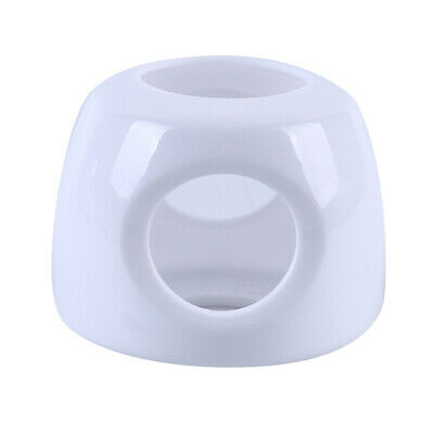 Door Knob Cover Safety Lock White Guard Infants Bedroom Protection Accessory BS