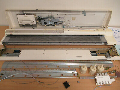 Brother Electroknit KH-950 Knitting Machine Spares or Repair