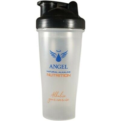 Protein Shaker 600ml Angel Nutrition