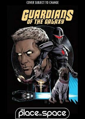 Guardians Of The Galaxy, Vol. 5 Annual #1E (1:50) Christopher Variant (Wk23)