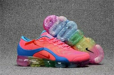 b8b308367c Nike Air VaporMax Flyknit 3.0 2019 Womens Running Shoes Sneakers Trainers