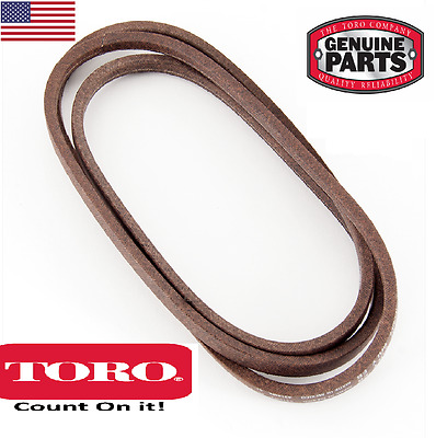 TORO 68-0080 7-3890C Replacement Belt Made With Kevlar