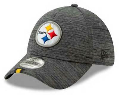 the latest 05098 ca310 New Era 2019 NFL Pittsburgh Steelers Training Camp Hat Cap 39Thirty 12024459
