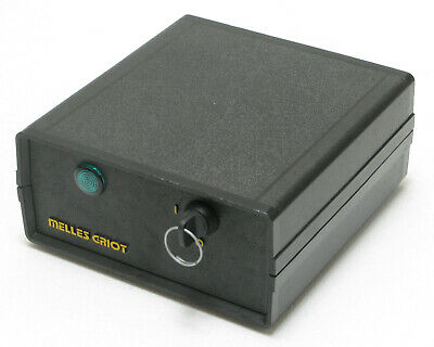 Melles Griot 05-LPL-902-065 HeNe Laser Power Supply
