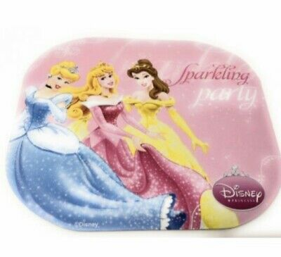 30x Disney Princess Children's Mouse Mat Kids DSY-MP013 Girls Mouse Pad Joblot
