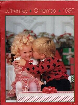 1980 JC PENNEY '80 Christmas Catalog Wishbook Great ,Toys