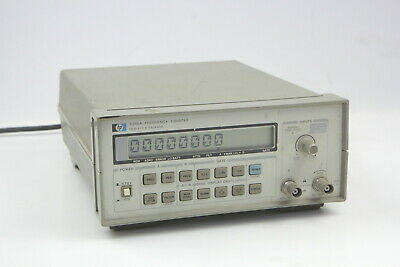 HP 5385A Frequency Counter 10HZ to 1GHZ used #12